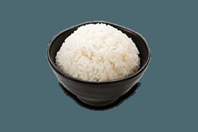 bowl of ric