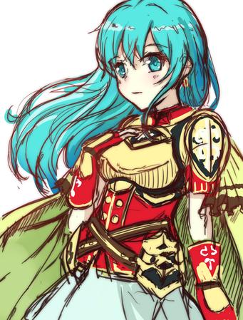 Fire Emblem: Eirika #2