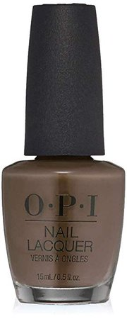 OPI Nail Lacquer, How Great is Your Dane