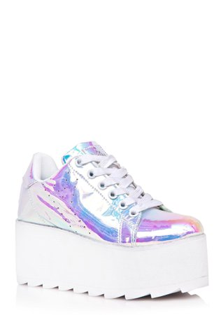 Holo Sneakers