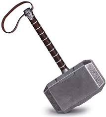 Thor's hammer - Google Search