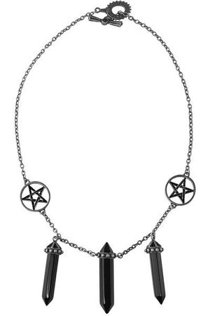 Trinity Necklace | KILLSTAR - US Store