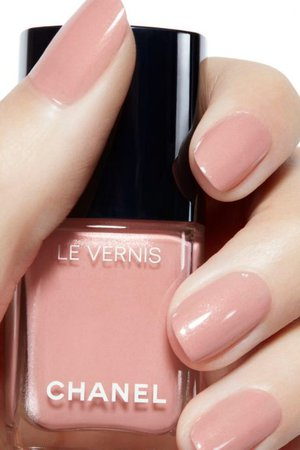 LE VERNIS ESMALTE DE UÑAS DE LARGADURACION - Maquillaje - CHANEL