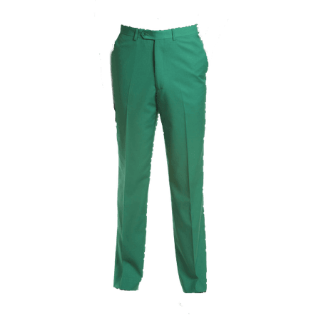 Men's Green Pants
