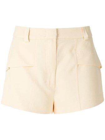 Nk Panelled Straight Shorts - Farfetch