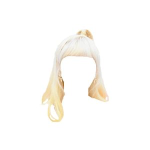 Red Velvet Joy Blonde Hair PNG