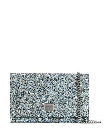 Jimmy Choo Lizzie Clutch Bag