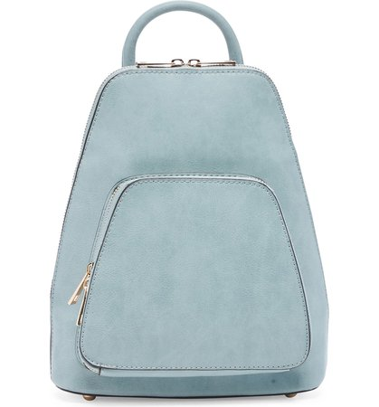Sole Society Aushan Faux Leather Backpack | Nordstrom