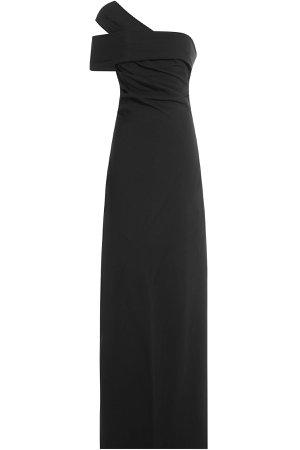 Asymmetric Floor Length Dress Gr. IT 38