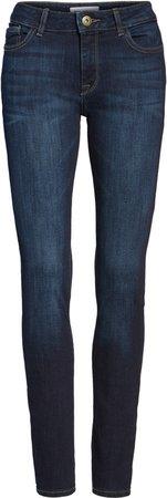 Florence Instasculpt Skinny Jeans