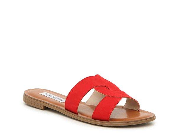 Steve Madden Havana Sandal Women's Shoes | DSW