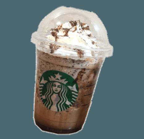 Starbucks Mocha Frappuccino