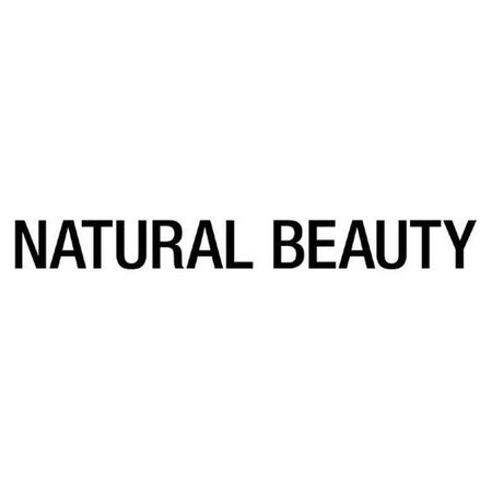 Natural Beauty Text