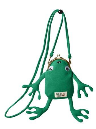 frog bag