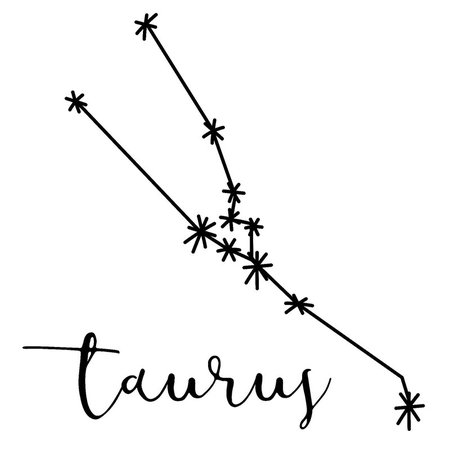 WallPops! Taurus 2 Piece Wall Decal Set | Wayfair