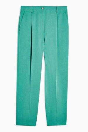 Mint Peg Trousers | Topshop