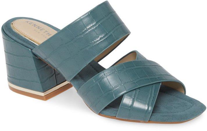 Maisie Slide Sandal