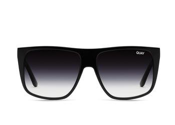 JADED Shield Sunglasses | Quay Australia
