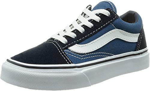 Amazon.com | Vans Unisex Old Skool Classic Skate Shoes | Fashion Sneakers