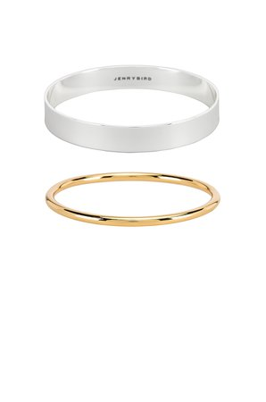 Uma Bangle Stack