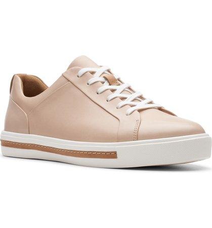 Clarks® Un Maui Sneaker (Women)   Nordstrom
