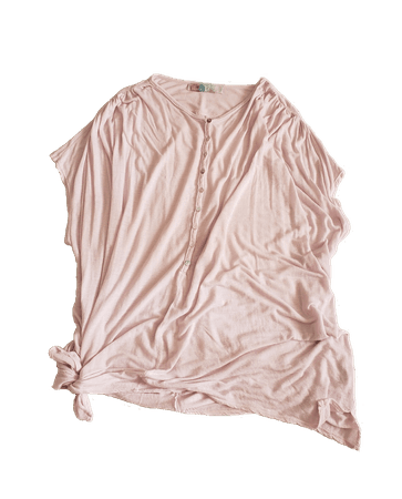 Free People Lilac Coverup