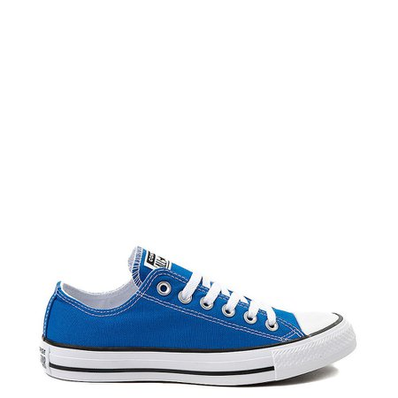 Converse Chuck Taylor All Star Lo Sneaker - Snorkel Blue | Journeys