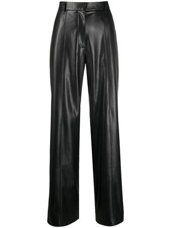 Nanushka Pantalon Cleo - Farfetch