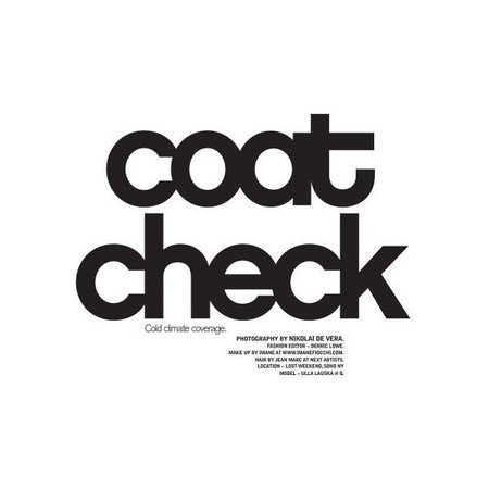 coat text polyvore - Google Search