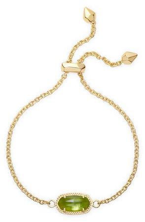 Kendra Scott Elaina Birthstone Bracelet | Nordstrom