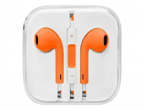 orange earbuds - Google Search