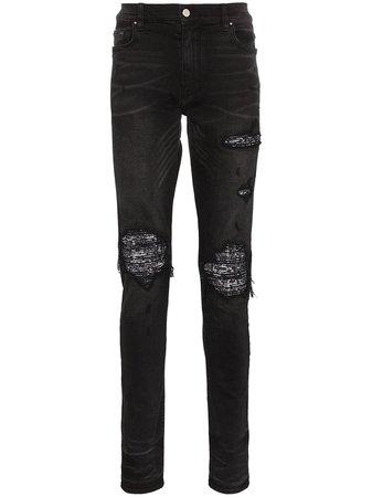 Amiri Mx1 Slim-Fit Jeans