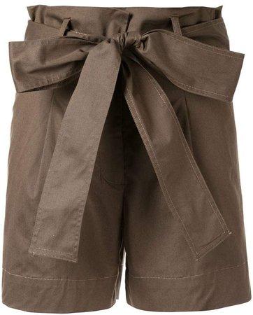 Silvia Tcherassi Orchard shorts