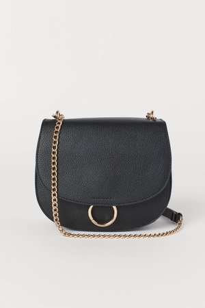 Shoulder Bag - Black - Ladies | H&M US