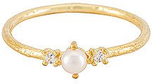 By Charlotte Gold Eternal Peace Ring