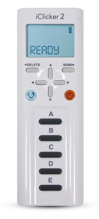 iClicker2 student remote 1st Edition | iClicker | Macmillan Learning