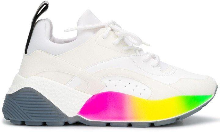 Eclypse chunky sneakers