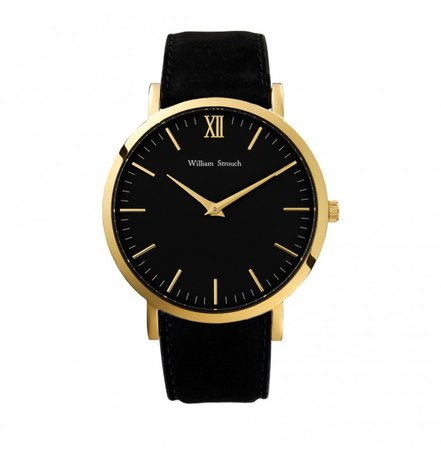 black and gold watch - بحث Google