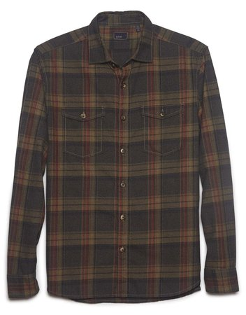 brown flannel; - Google Search