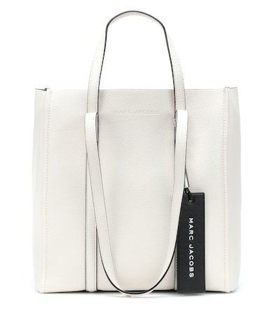 The Tag 27 leather tote