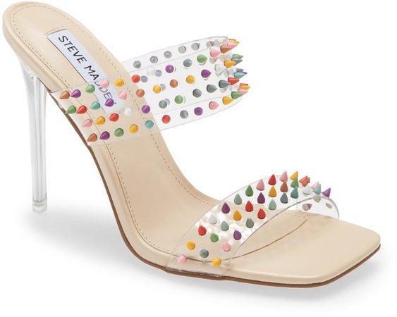 Lunna Slide Sandal