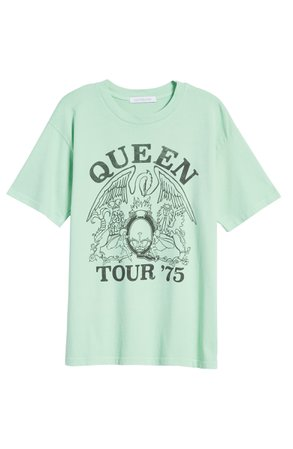 Daydreamer Queen 1975 Tour Graphic Tee | Nordstrom
