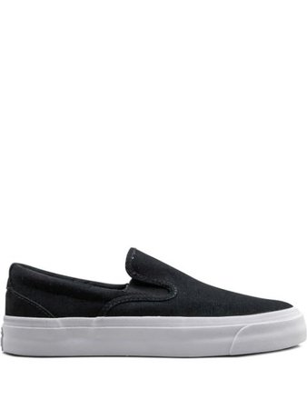 Converse One Star CC Slip sneakers black 164394C - Farfetch
