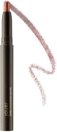 Jouer Cosmetics - Creme Eyeshadow Crayon Rose Gold Collection