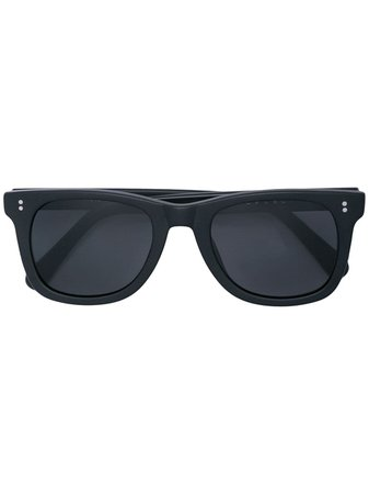 The Celect Thick Frame Sunglasses - Farfetch