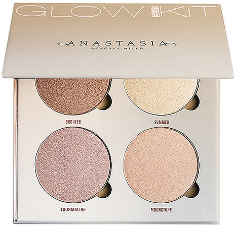 Beverly Sundipped Hills Glow Kit