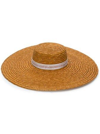 Off-White industrial stripe hat