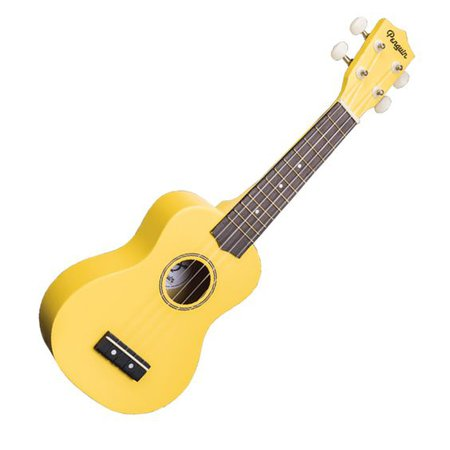 yellow ukulele png filler