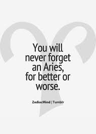 aries quote - Google Search