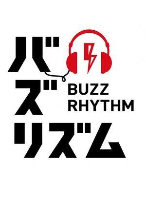 Buzz Rhythm Logo